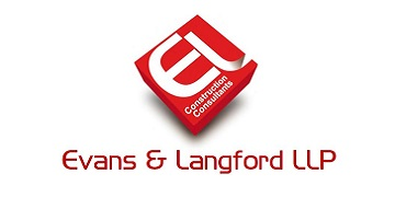 Evans and Langford LLP logo