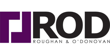 Roughan and O'Donovan logo