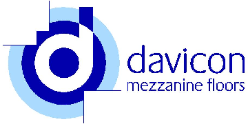 Davicon Mezzanine Floors logo