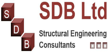Structural Design Bureau Ltd logo