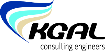 KGAL Consulting Engineers logo