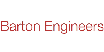 Barton Engineers logo