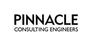 Pinnacle Consulting Engineers logo