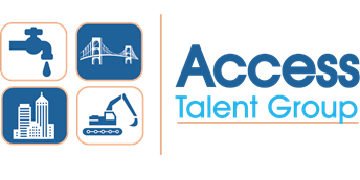 Access Talent Group logo