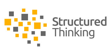 Structured Thinking logo