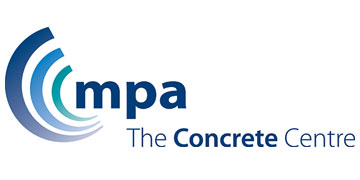 MPA The Concrete Centre logo