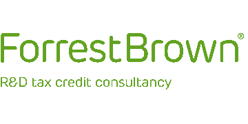 ForrestBrown logo