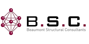 Beaumont Structural Consultants logo