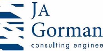 JA Gorman Consulting Engineers Ltd logo