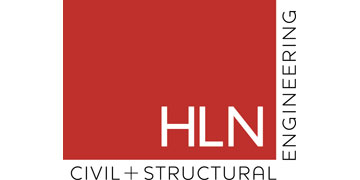 HLN Engineering logo
